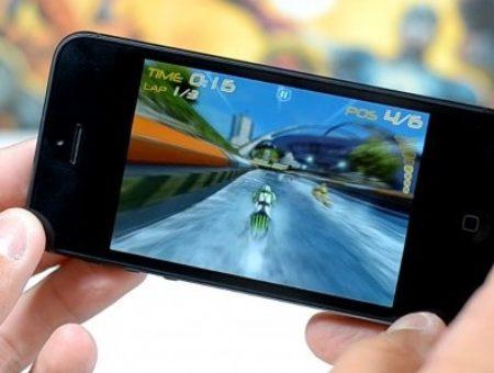 Top 5 #02 – Jogos no iPhone para passar o tempo