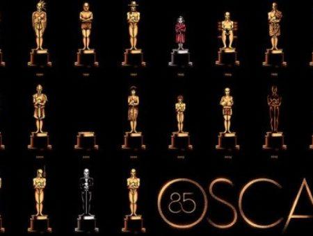 Poster do Oscar 2013 homenageia todos os vencedores
