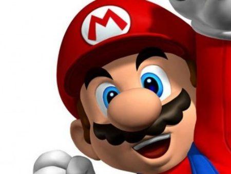 Designer recria a fase final de Super Mario 3 em primeira pessoa