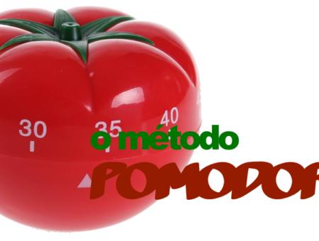 O método Pomodoro de gerenciamento de tempo