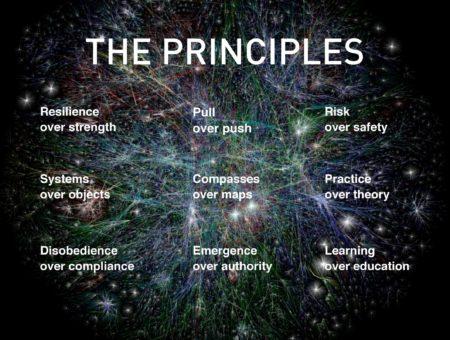 Os 9 Princípios de Joi Ito