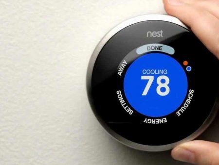 Você é um termômetro ou um termostato?